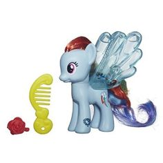 #Christmas Extra guide My Little Pony Cutie Mark Magic Water Rainbow Dash Figure for Christmas Gifts Idea Promotions . When purchasing a new Christmas  items, irrespective of should it be intended for your ex — often there is that will buddy, coworker or maybe friend. However possibly at that will, acquiring excelle...