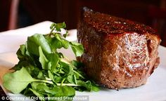 Genuine Kobe Beef now allowed back into America as of August 2012: but a real Kobe Beef steak might set you back up to a whopping $350