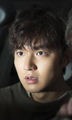 Lee Min Ho, Bounty Hunters movie, Edited By echocielbleu