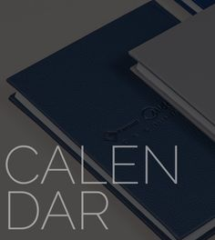 سالنامه و تقویم