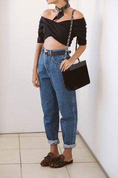 Look anos 90