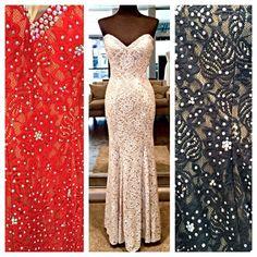 Evening Dress,Long Evening Dresses,Mermaid Formal Dress,lace Formal Gown,Women