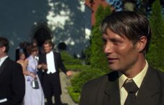 Mads Mikkelsen in After the Wedding
