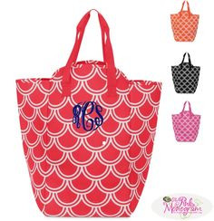 the EVA bag you know love and cant live without…in a petite size and now with durable nylon handles Monogram is around 3 inches in diameter just