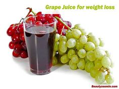Natural weight loss drinks that really work