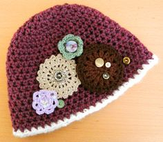 http://jamiebrock.hubpages.com/hub/Free-Patterns-For-Crochet-and-Knitting
