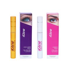 SWEDEN: http://www.iglow.se/iglow_long_lashes_serum/ NORWAY: https://www.iglow.no/iglow_long_lashes_serum/