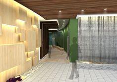 Southwest Corridor Design