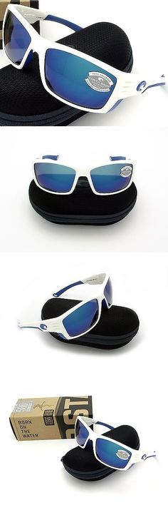 144ae556b6 Sunglasses 151543  Costa Del Mar Permit Tortoise And Blue Mirror Glass 580  New 580G -  BUY IT NOW ONLY   169.9 on eBay!