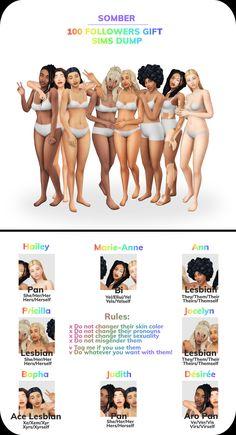Sims 4 Cc Eyes, Sims 4 Cc Skin, Sims 4 Mm Cc, Sims Four, Los Sims 4 Mods, Sims 4 Game Mods, Sims 4 Mods Clothes, Sims 4 Clothing, Sims Challenge
