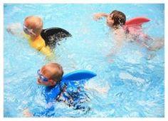 SWIMFIN Płetwa do nauki pływania - Pomarańczowa Pływanie jeszcze nigdy nie było tak przyjemne!