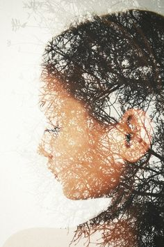 Andre De Freitas shares beautiful double-exposure photography and chilling zombie portrait illustrations on his website. Inspiration Photography, Design Inspiration, Daily Inspiration, Creative Photography, Art Photography, Levitation Photography, Surrealism Photography, Flower Photography, Travel Photography