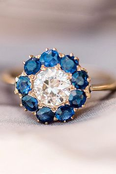 vintage inspired engagement rings 1