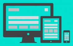Websites for smartphones and tablets