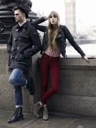 Pepe Jeans A/W '12 ad campaign > Advertising > fashion pictures