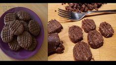 Domácí KOKA sušenky ke kávě nebo čaje, které si připravíte za 15 minut Beef, Cookies, Chocolate, Meat, Crack Crackers, Biscuits, Chocolates, Cookie Recipes, Brown