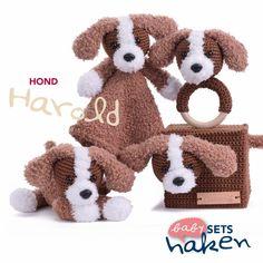 324 Beste Afbeeldingen Van Honden Haken In 2019 Crochet Toys
