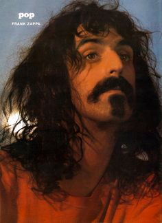 frank vincent zappa saw him at the armadillo world headquarters austin texas circa 1980 or so. Black Bedroom Furniture Sets. Home Design Ideas