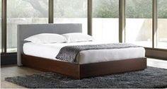 Ambiente Furniture - Mobican Stella Queen Platform Bed