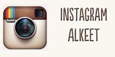 Instagramin alkeet haltuun.