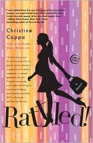 Rattled by Christine Coppa