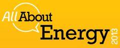 Logo da All About Energy 2013  http://www.cbrsolucoesemenergia.com/eventos/all-about-energy-2013  Menos