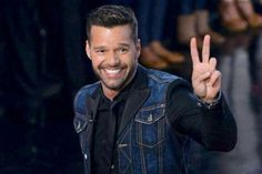 Your Daily Dose of Ricky Martin, POTD October 28, 2015