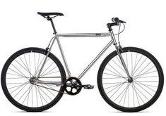 6KU Detroit – Single Speed Bike #FixieBikes Bicycle Tattoo, Velo Vintage, Bike Brands, Bike Reviews, Cool Bikes, Speed Bike, Whisky, Food Food, 30th
