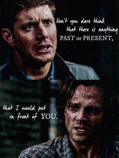 Best words spoken btw siblings - EVER!