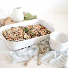 Lazy Beet Rolls Beet Leaf Recipes, Ukrainian Recipes, Ukrainian Food, Vegetarian Recipes, Cooking Recipes, Healthy Recipes, Fresh Beets, 9x13 Baking Dish, Summer Dishes