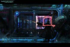 syfycity: The Pursuit - Alex...