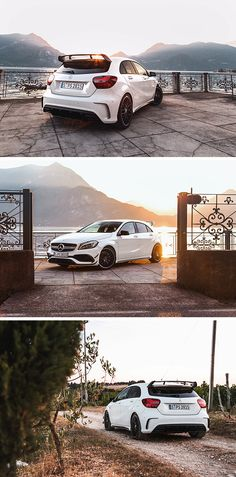 The new GLA, the eighth model to join the line-up, rounds off the current compact car generation from Mercedes-Benz. Mercedes A45 Amg, Mercedes Car, A Class Amg, New Ferrari, Car Purchase, Luxury Cars, Dream Cars, Super Cars, Audi A1