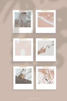 Discover recipes, home ideas, style inspiration and other ideas to try. Picture Templates, Photo Collage Template, Creative Instagram Stories, Instagram Story Ideas, Instagram Posts, Aesthetic Iphone Wallpaper, Aesthetic Wallpapers, Kalender Design, Instagram Frame Template