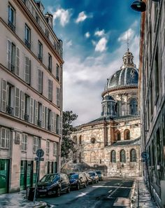 "passport-life: "" Paris   France """