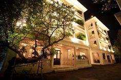 Cabochon Hotel & Residence, Bangkok, Thailand