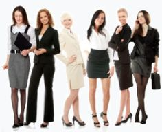 Original Guide To Womens Dress Codes For All Occasions  The Trend Spotter