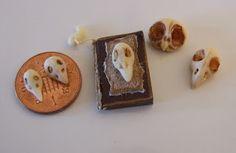 Tiny Treasures: Julie Lawton....