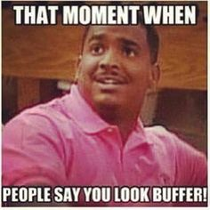 One day I'll make this face!  Until then, it's back to the gym.