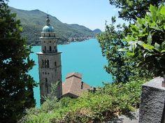 Vista del Lago, San Salvatore, Lugano