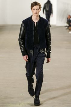 Ovadia & Sons Fall 2016 Menswear Collection Photos - Vogue