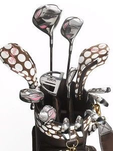 golf clothes for women designer