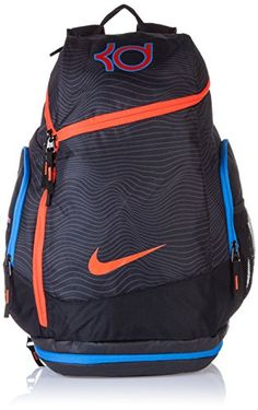 NIKE KD MAX AIR KEVIN DURANT Basketball Backpack Bookbag BA4853-080 Nike http://www.amazon.com/dp/B00L7EBFXY/ref=cm_sw_r_pi_dp_4IS1tb18V4CJBXXE