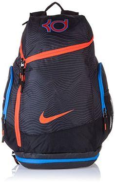 b74c9df3f218 NIKE KD MAX AIR KEVIN DURANT Basketball Backpack Bookbag BA4853-080 Nike  http