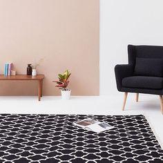 200x300 Arifa Rug by Linie Design designed in Denmark #MONOQI