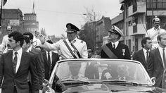 ¿Qué queda del modelo económico de Augusto Pinochet? | BBC Mundo