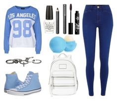 """""""School #7"""" by kennerss ❤ liked on Polyvore"""