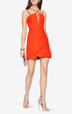 Linzee Cutout Dress