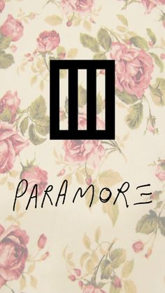 Paramore Wallpaper Wallpapers And Backgrounds