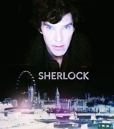 "19 Reasons Everyone Should Watch BBC's ""Sherlock"" Immediately. Do there need to be 19 reasons? Benedict is enough."