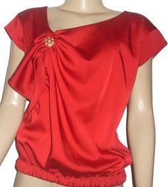 blusas de seda - Búsqueda de Google